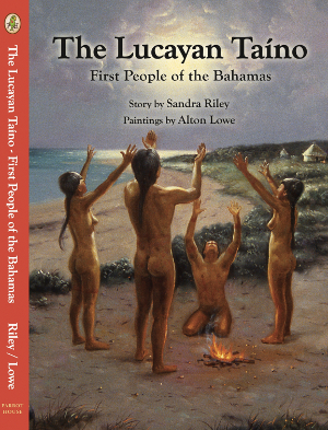 The Lucayan Taino