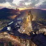Diagon Alley Opens This Summer at Universal Orlando