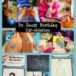 Snow Day Fun: Read Across America and Dr. Seuss' Birthday