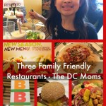 Three Restaurant Chains for Family Dining