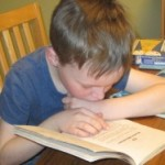 Vision Therapy – the final chapter