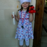 The Littlest Graduation: Here Comes The Preschool Graduate