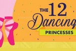 The 12 Dancing Princesses – Including Special Accessible Performance This Weekend!