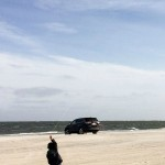 Toyota Highlander Takes Us to the Magical Ocracoke Island