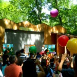 Fun in the Forest: Wolf Trap's Children's Theatre-in-the-Woods