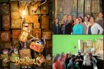 The Box Trolls Set Visit: 5 Things You Didn't Know About the Movie