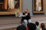 Summer Art for Children: National Gallery of Art