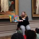 Summer Art for Children: National Gallery of Art