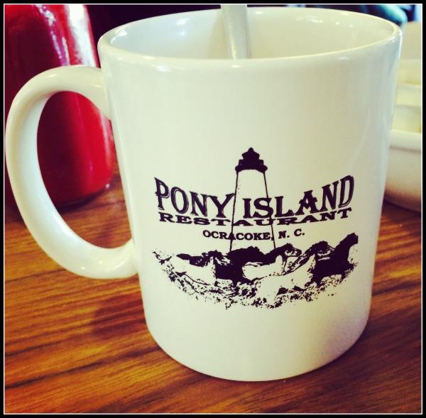Pony Island Restaurant