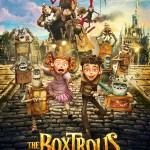 The Boxtrolls Set Visit: Puppets, Props & More