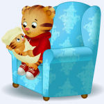 It's A Girl! Daniel Tiger Welcomes a Baby Sister
