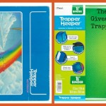 Back to School Giveaway: Fully Loaded Trapper Keeper