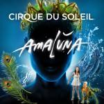 Giveaway: Cirque du Soleil's Amaluna Tickets