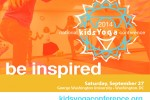 Local moms organize first National Kids Yoga Conference