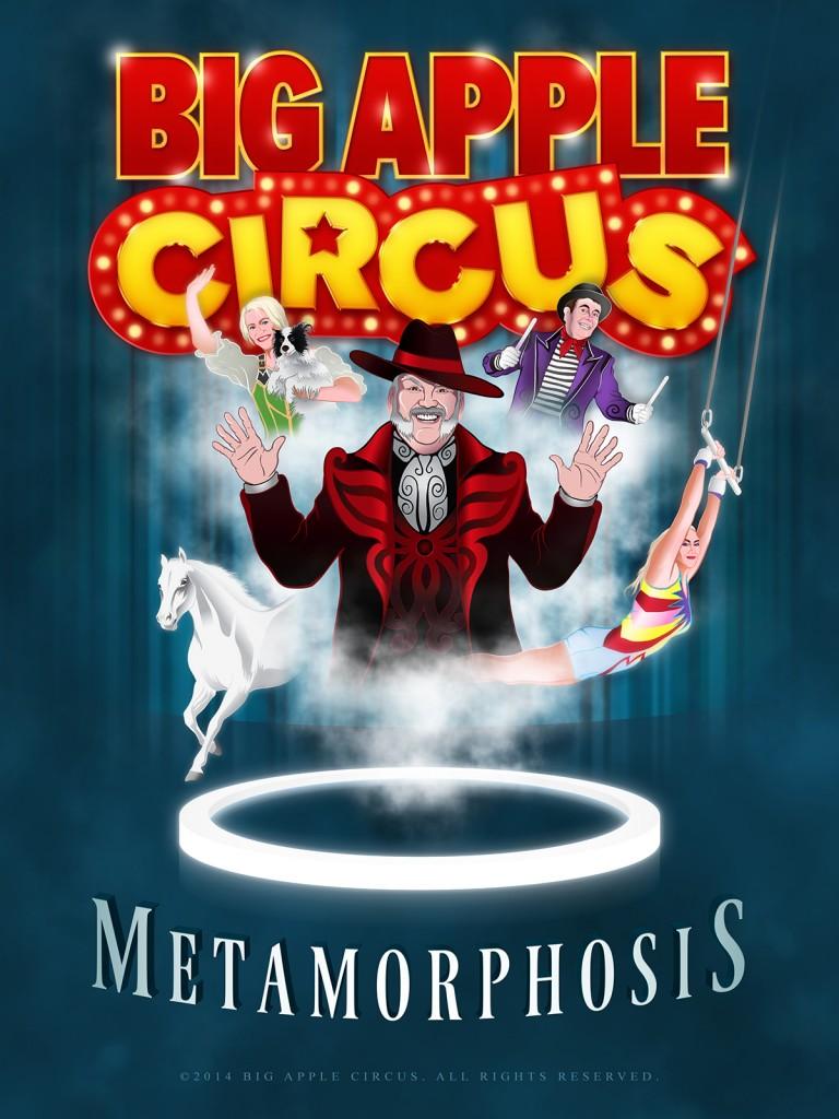 Big Apple Circus at Dulles Town Center