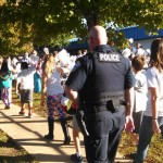 Police Open Carry in Arlington County Public Schools