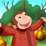 Curious George's Boo Fest Returns for Halloween
