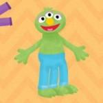 Cookie Monster's Challenge iPad Ap Review