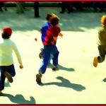 Dear Teachers: Don't Use Recess to Punish Kids