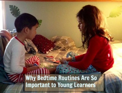 Why Strong Bedtime Routines Are So Important
