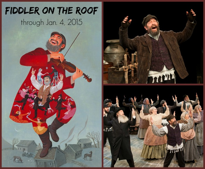 Fiddler on the Roof at Arena Stage