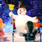 Giveaway: Four Tickets to ICE! at Gaylord National Resort
