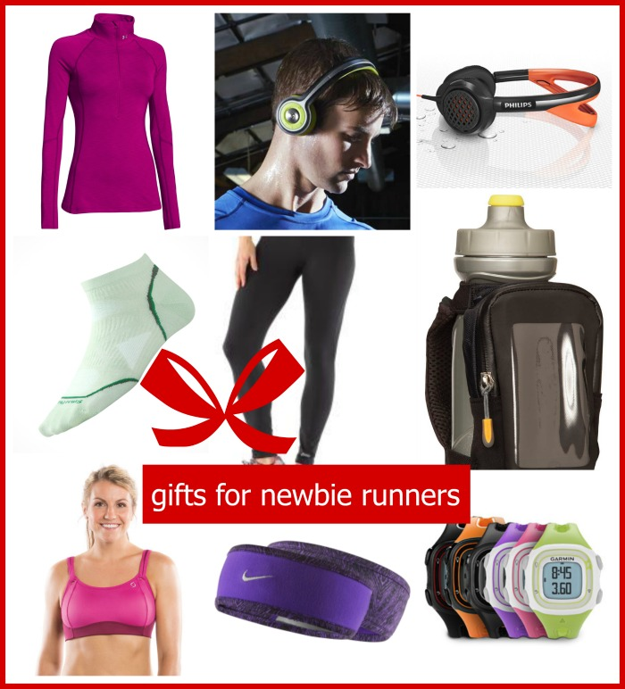 runners gifts