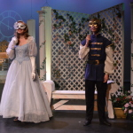 Cinderella comes to Encore Stage & Studio