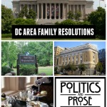 Our Family's DC Resolutions for 2015