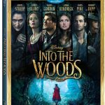 Musicals With Tweens: Into the Woods