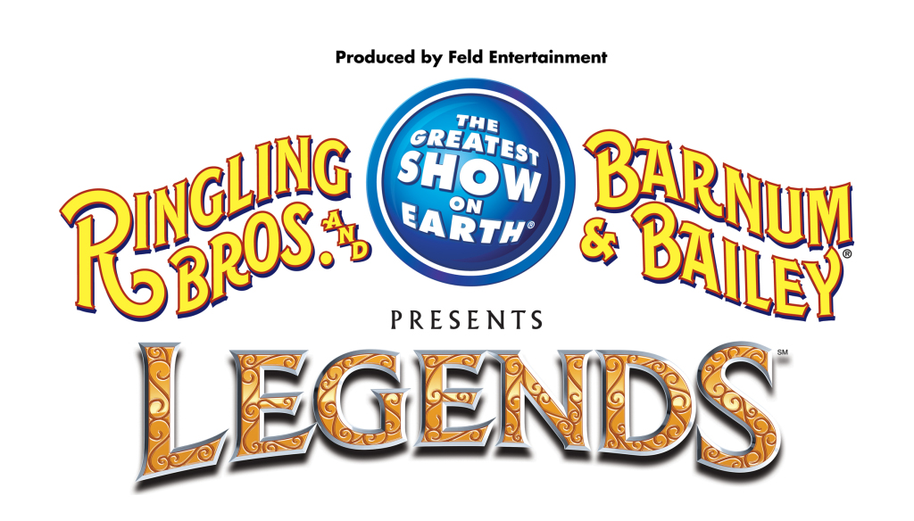 Ringling Bros. Presents LEGENDS