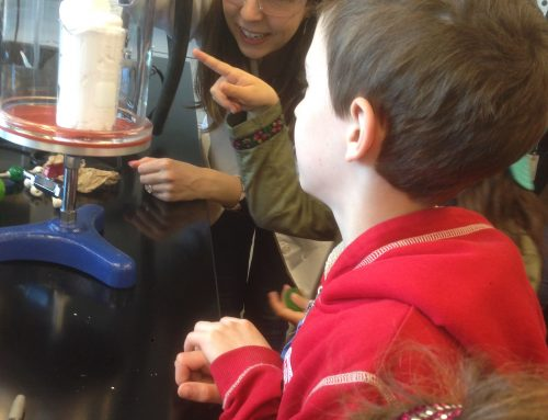 Rockville Science Day Wrap-Up