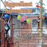 Easter Weekend 2015: Egg Hunts