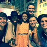 Disney's Newsies: We Clapped with Hundreds to a Standing Ovation