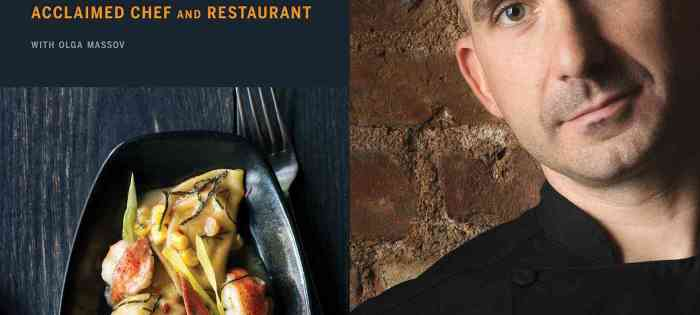 Meet Chef Marc Forgione at Macy's Montgomery Mall