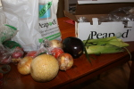 Peapod's Local Farm Box in the DC Area + Redesigned Mobile App