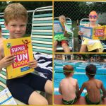 Final Summer Reading Check-In Thanks to PBS Kids