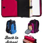 Back to School Giveaway: Five Star Binder & Backpack