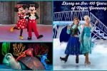 GIVEAWAY: Four Tickets to Disney On Ice 100 Years of Magic