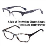 Shop for Online Glasses at Firmoo & Warby Parker