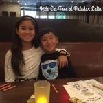 Fall Family Specials at Paladar Latin Kitchen