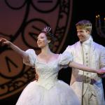 Musical Fun: Cinderella at National Theatre