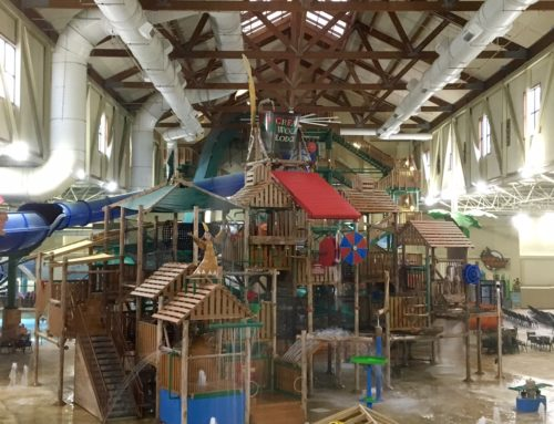 Fall & Winter Family Fun at Great Wolf Lodge Williamsburg