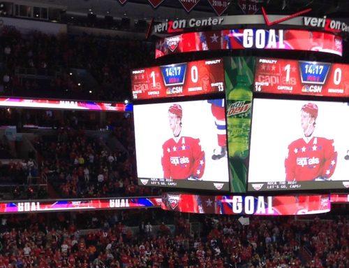 AAA Mid-Atlantic's #ShareTheJourney Honors Local Hockey Families