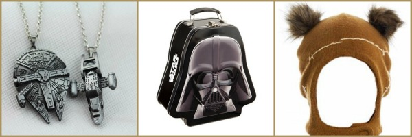 Smithsonian Star Wars gifts
