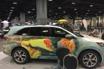 The Washington Auto Show Opens Jan. 26