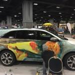 The Washington Auto Show Opens Jan. 26