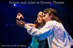 Synetic Theater's Romeo and Juliet: Review