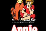 GIVEAWAY: ANNIE at the National Theatre