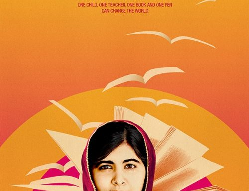 Appointment Television: He Named Me Malala on Nat Geo